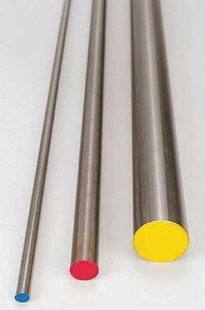 Oil Hard Drill Rod, O1, 17/64, 0.2656 (Drill Rod)