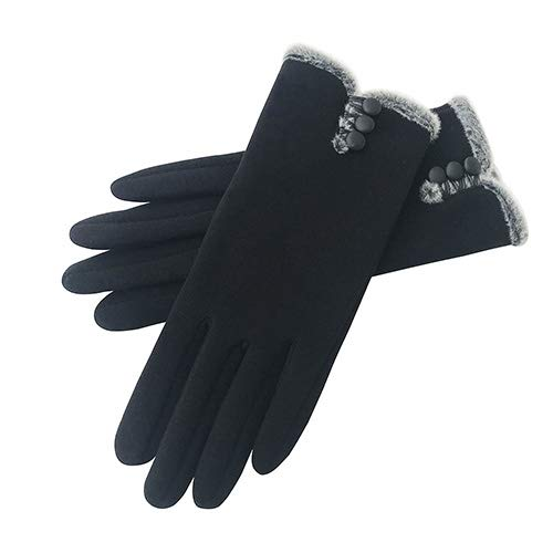 Buy warm driving gloves