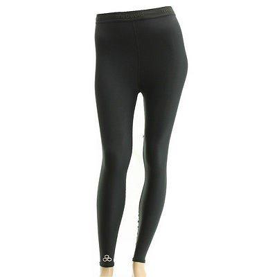 McDavid Cold Wear Thermal Pants 995YT Black Youth Medium