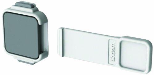 Lindam Xtra Guard - Cierre de seguridad de doble bloqueo para electrodomésticos