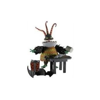 Amazon.com: NECA Tim Burtons The Nightmare Before Christmas Series ...