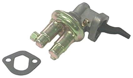 Sierra International 18-7286 Marine Fuel Pump for Volvo Penta Stern Drive