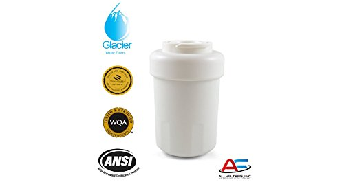 GE MWF compatible Premium Replacement Refrigerator Water Filter