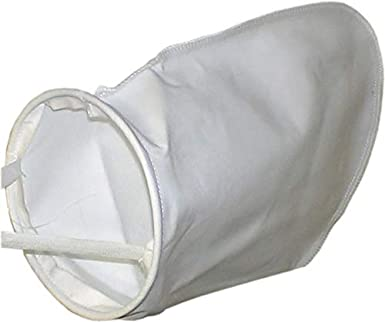 1 2 0 5 Micron 7 X 16 Polyester Felt Filter Bag Ptfe Coated Industrial Process Filter Bags Amazon Com Industrial Scientific