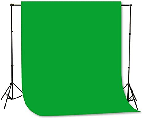 Fancierstudio 6' x 9' Green Screen
