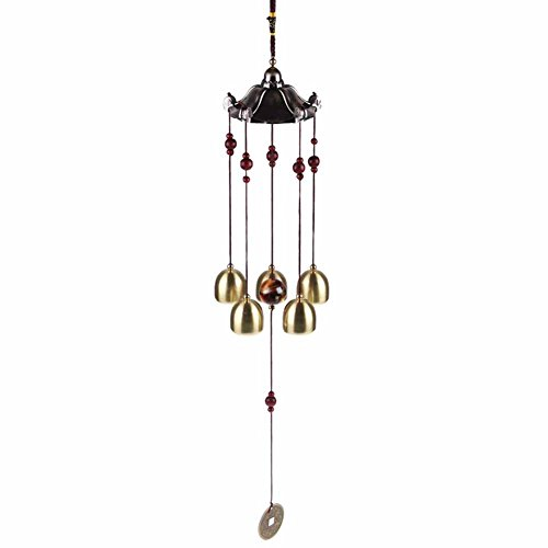 ACTLATI Creative Hanging Wind Chime 17.71