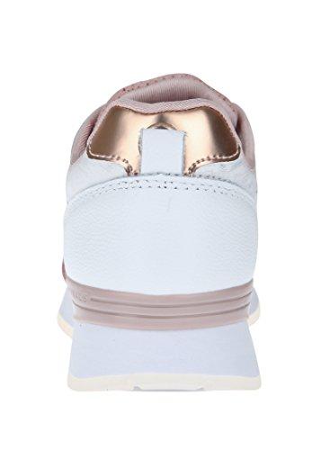Donna Bianco Travis Prime Sneakers Colmar wqa0fHtn