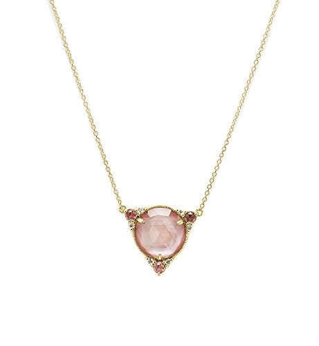 ALLURE PINK MOTHER OF PEARL CA