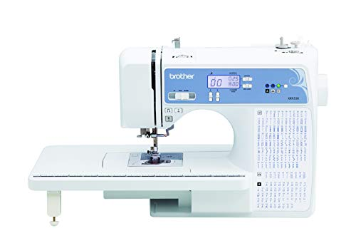 Brother XR9550 Sewing and