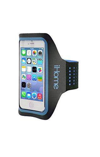 iHome Universal Adjustable Neon Armband