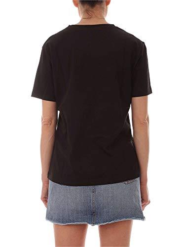 Shirt T Gbd4461 Donna Gaelle Iii Nero wqTP0wWAZ