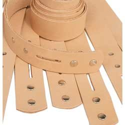 leather belt blanks - 3