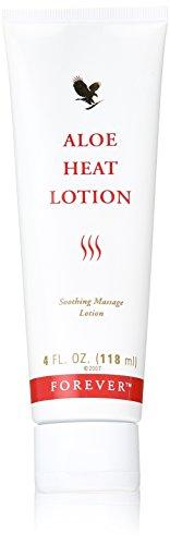 (Aloe Heat Lotion (6 Pack))
