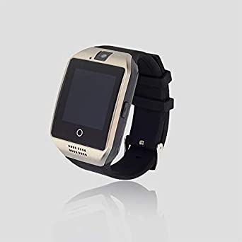 Smart Camera Visualización Q18 TF de Apoyo pasómetro SIM Llamada ...