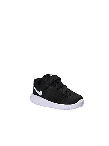 Nike NIKE STAR RUNNER TDV Zapatillas de running Bebé Negro Negro