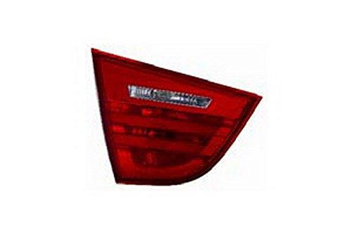 Depo 444-1319R-UQ Tail Light (BMW 3 SERIES SEDAN 09-11 BUILT UNIT INNER PASSENGER SIDE)