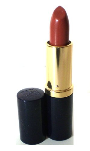 Estee Lauder Pure Color Long Lasting Creme Lipstick ~ # 46 BARELY NUDE in Navy Promotional Tube ()