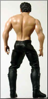 dolls figure action of Tom penis finland