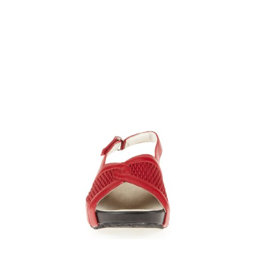 CL By Laundry Madeline Donna Stretta Pelle sintetica Sandalo
