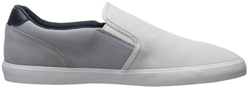 Lacoste Mens Play Slip-on 217 1 Grigio