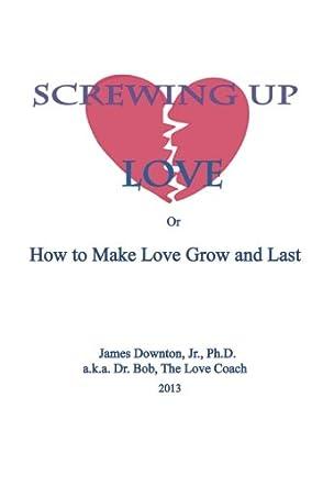 Screwing Up Love
