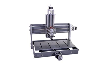 Zen ToolworksTM 7x12 F8 CNC Milling Package