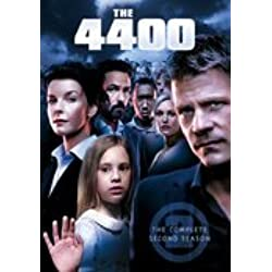 The 4400 - The Complete Second Season