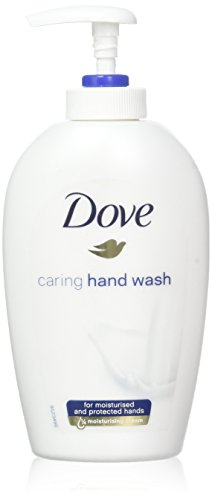 Dove Beauty Cream Caring Hand Wash, 250 Ml/8.45 Ounce (Pack of 2)