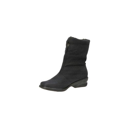 Toe Warmers Women Boots Michelle Black ubSzB
