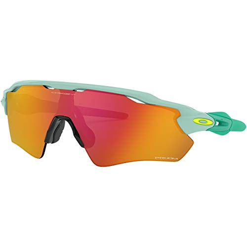 Oakley Men's Radar Ev Path Asian Fit Sunglasses,OS,Arctic for sale  Delivered anywhere in USA