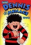 Dennis the Menace Annual 1993