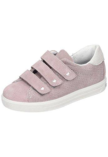 Ricosta girls girls Velcro shoes viola size 31 M EU by Ricosta