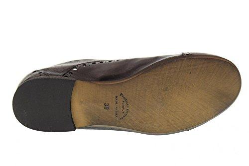 Donna Nero 210for Erman's Scarpe Classiche aw5xxHq6