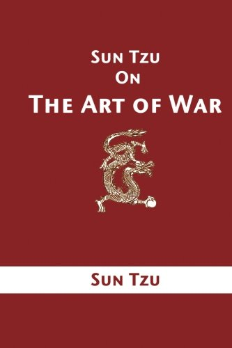 Sun Tzu On The Art of War PDF