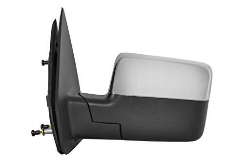 Front Honda Genuine 81140-S00-A01ZB Headrest Assembly