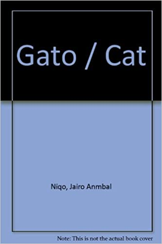 Gato (Spanish Edition): Jairo Anibal Nino, Jairo Linares Landinez: 9789583008665: Amazon.com: Books