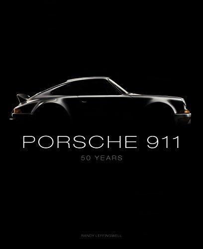 Pdf Transportation Porsche 911: 50 Years