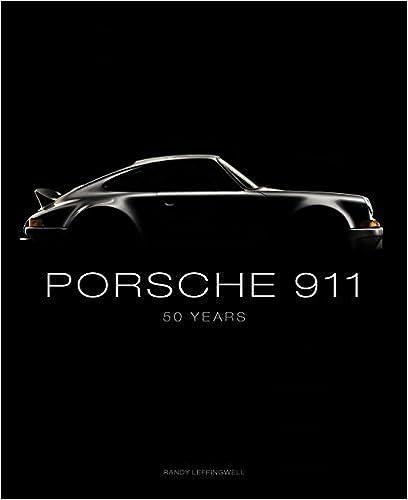 Porsche 911: 50 Years Hardcover