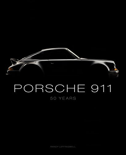 Porsche 911: 50 Years from Motorbooks International