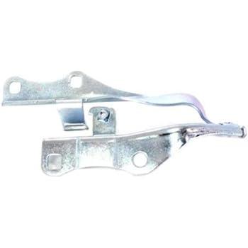 Hood Hinge Compatible with INFINITI G35 2003-2007 RH