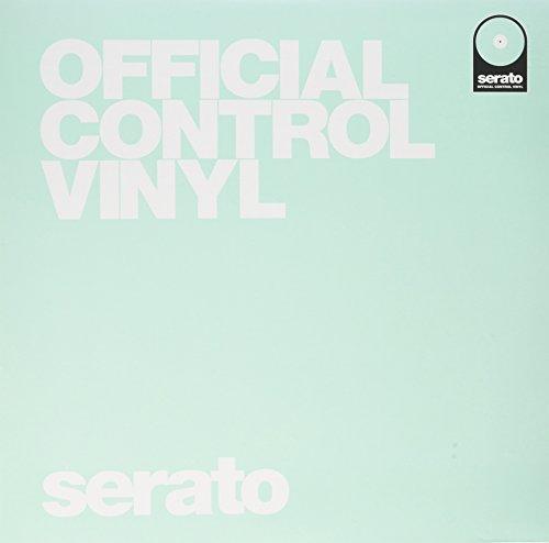 Serato- Glow in Dark Serato Performance Series 2XLP Control