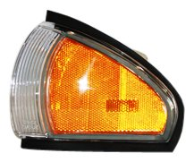 TYC 18-5416-01 Pontiac Bonneville Driver Side Replacement Side Marker Lamp