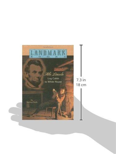 Abe Lincoln (Landmark Books)