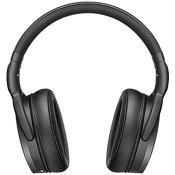 c52a43ecd83 Sennheiser HD 4.50 SE Wireless Noise Cancelling Headphones - Black (HD 4.50 Special  Edition) (Renewed)