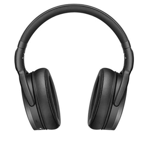Sennheiser HD 4.50 SE Wireless Noise Cancelling Headphones - Black (HD 4.50 Special Edition) (Renewed)