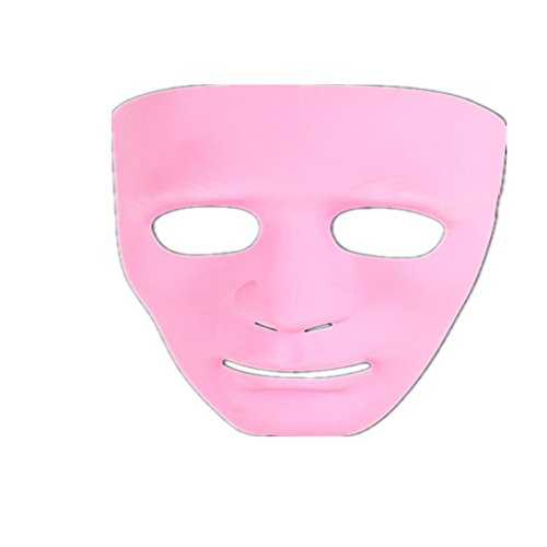 Halloween Masquerade Horror Makeup Costumes Face Mask #6 - Couples Costumes Purge