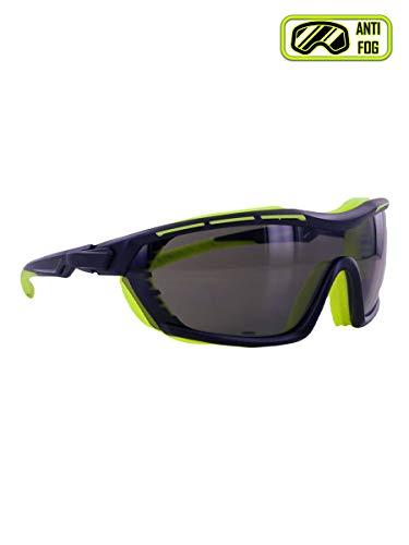 MAGID Y880HVPAFG Safety Glasses ()