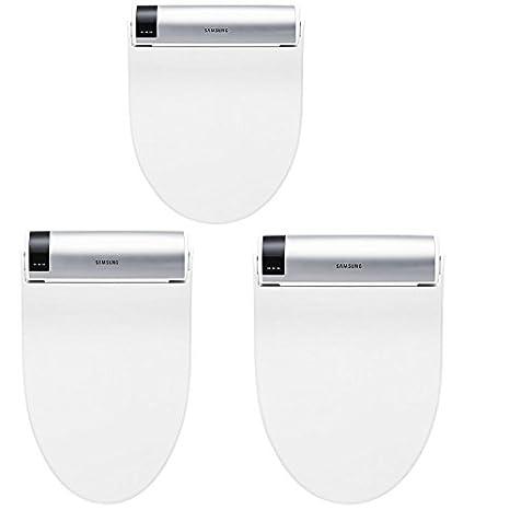 3unit de Samsung SBD-AB970S Digital dinámico bidé asiento de ...