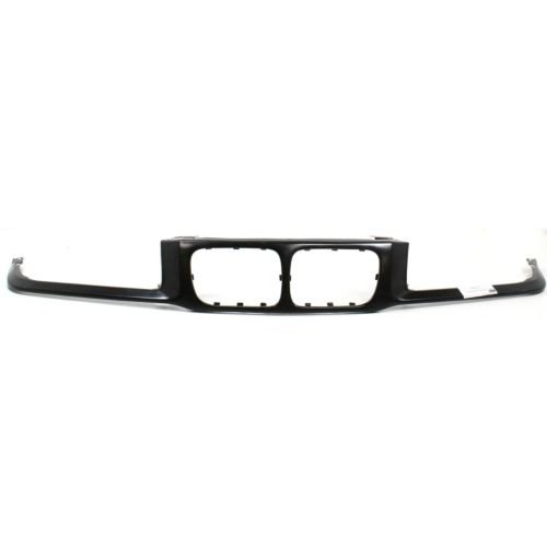 Make Auto Parts Manufacturing - BUMPER TO BODY FILLER PANEL; WITHOUT HEADLAMP WASHER HOLES - BM1210106