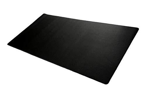 Extended Mega Size Custom Professional Gaming Mouse Pad - Anti Slip Rubber Base - Stitched Edges - Large Desk Mat - 48